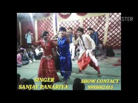 Video JHAKA NANA MA PANA LAGEHE KA CG STAGE SHOW PROGRAM-SINGER SANJAY PANARIYA download in MP3, 3GP, MP4, WEBM, AVI, FLV January 2017