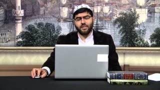 Ali BAĞCI-Katru'n-Neda Dersleri 004