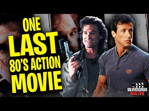 Tango & Cash (1989) A Throwback 80's Review