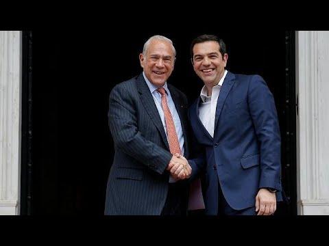 """Γκουρία προς Τσίπρα: """"Κάποτε γινόταν συζήτηση για Grexit τώρα μόνο για..Exit""""…"""