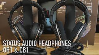 Video Status Audio Open and Closed Back: Studio Headphones - Good for the Money? MP3, 3GP, MP4, WEBM, AVI, FLV Agustus 2018