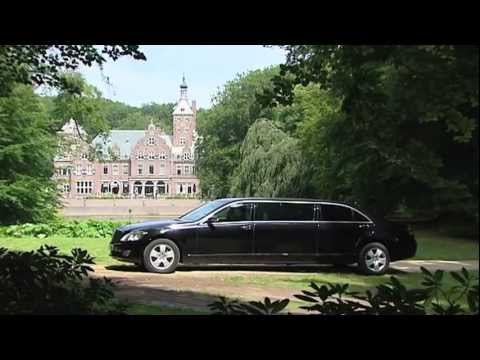 RemetzCar - Mercedes-Benz S-Class stretched Luxury Limousine