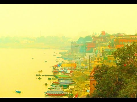 Video My Benares\ Krishna Das - Kashi Vishwanath Gange download in MP3, 3GP, MP4, WEBM, AVI, FLV January 2017