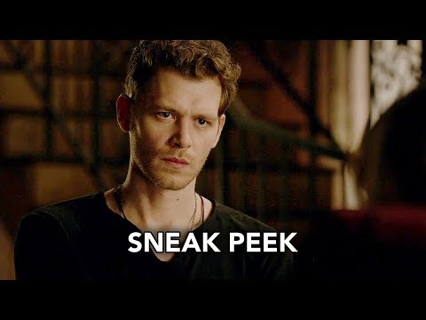 [THE ORIGINALS] CLIP 1 - 4X11 - A Spirit Here That Won't Be Broken