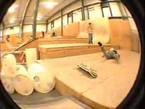 Saylor Skatepark Contest 3/1/08