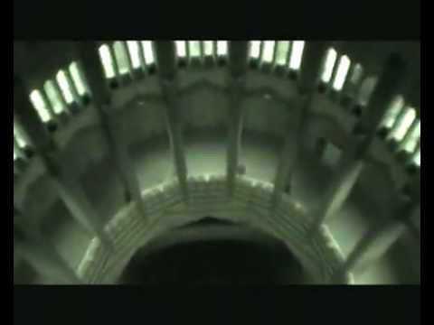 CRAZY... BASE Jumping Inside A Church!