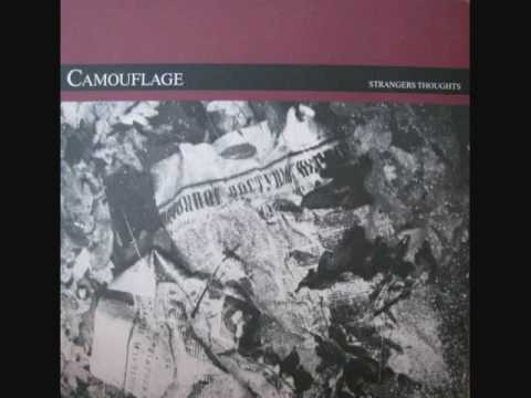 Stranger's Thoughts by Camouflage (Music Video)