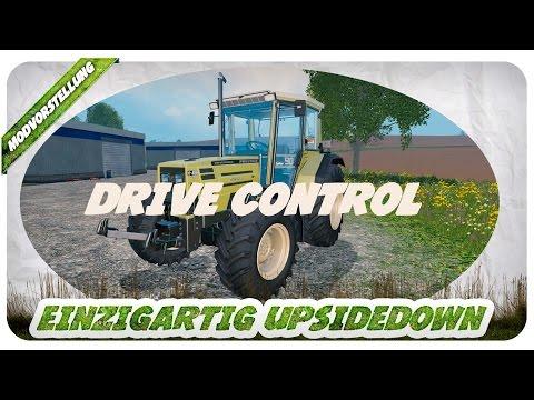 Drive control v3.5.1