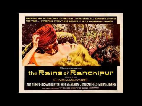 Hugo Friedhofer - Evening - (The Rains of Ranchipur, 1955)