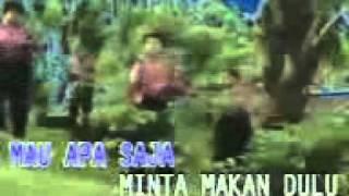 Bondan Prakoso 'Si Lumba Lumba' Video