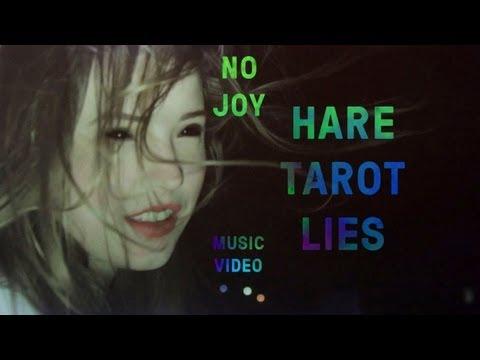 Hare Tarot Lies