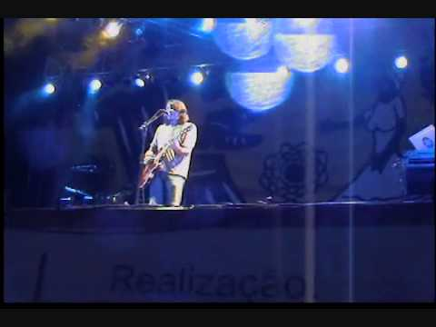 Lenine e banda - Magra (Ao vivo em Taquaritinga do Norte em 15.08.2009)