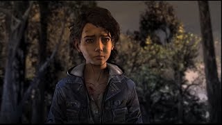 The Walking Dead The Final Season Episode 4 Trailer 1 Reaction