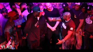 Killaz Battle League | Brooklyn Hanz vs. Iron Sheikh