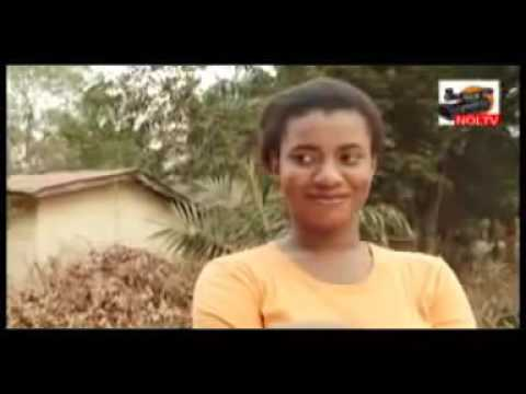 Comedy Video Must Watch Okon Toasting A Lady In Street