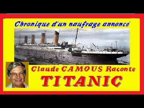 TITANIC :