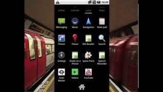 London Tube Master YouTube video