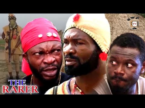 The Rarer Season 1 - 2017 Latest Nigerian Nollywood Movie