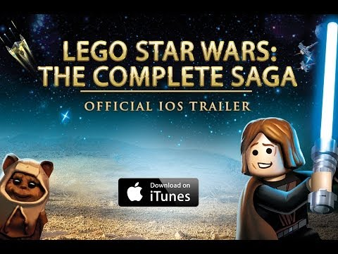 Lego Star Wars: The Complete Saga' Slashes Prices on DLC | TouchArcade