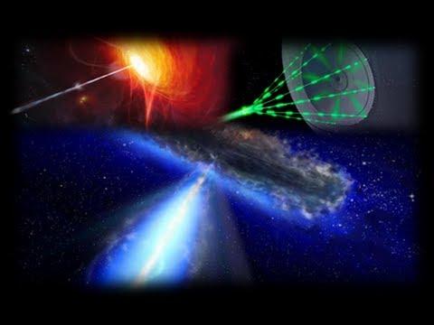 Kvasarů zatím známe přes 60 000