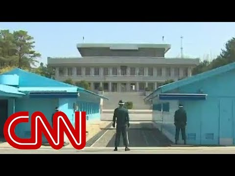 Video Inside the DMZ; one of the world's most dangerous place in the world download in MP3, 3GP, MP4, WEBM, AVI, FLV January 2017