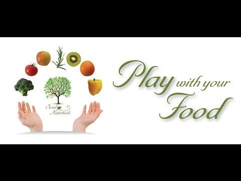 Soul Nutrition: Nourish