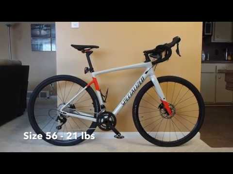 2018 Specialized Diverge Comp - Overview and First Look