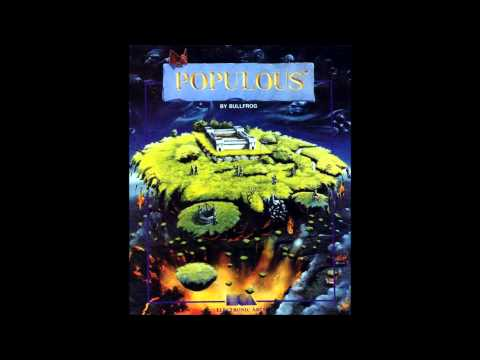 populous amiga adf download