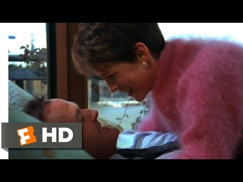 A Fish Called Wanda (5/11) Movie CLIP - He Doesn't Have a Clue (1988) HD