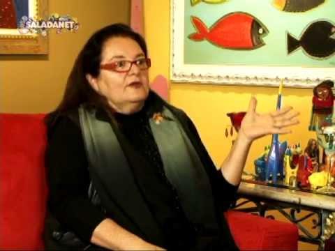 Maura Roth entrevista a astróloga Sandra Perin