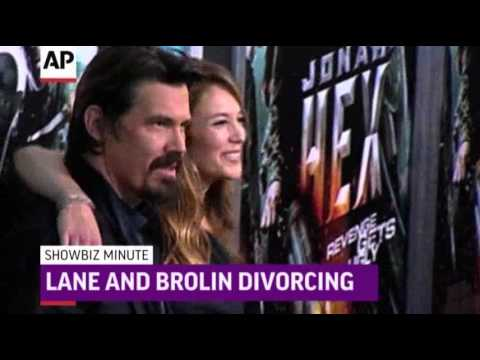 ShowBiz Minute: Essence, Brolin, LaBeouf