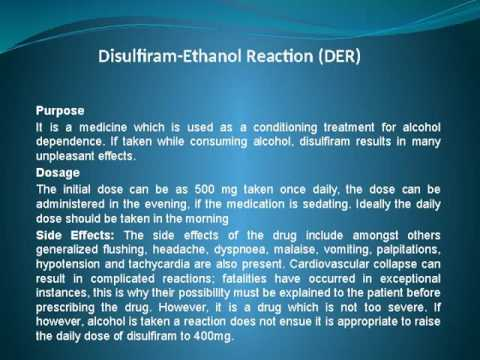 You Should Know About Disulfiram tablets- Disulfiram Implants