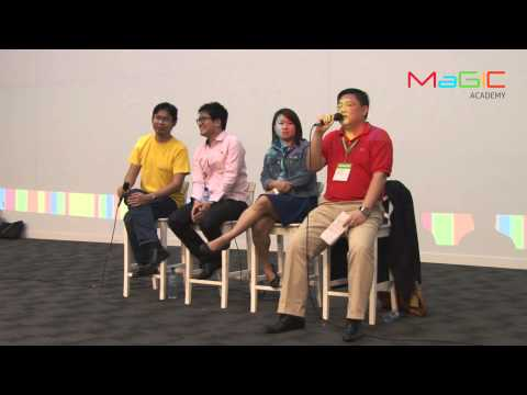 MSA Launch 2014 - Our War Stories In Taking On ASEAN