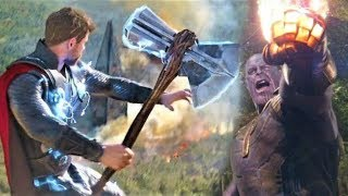 Video The REAL Reason Why Stormbreaker Overpowered the Infinity Gauntlet - INFINITY WAR EXPLAINED MP3, 3GP, MP4, WEBM, AVI, FLV Maret 2019