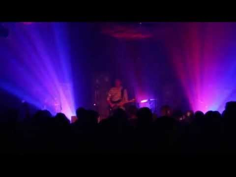 Mouth - RageLove (Live @ The Bottleneck, Lawrence, KS)