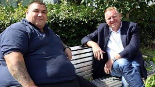 BBC Documentary    -    Fat v Carbs with Jamie Owen