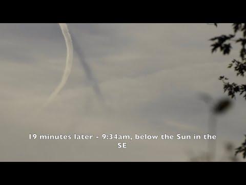 Old Sunspot Returns - Toxic Foolery Documentation_Nap videók