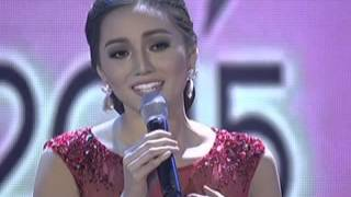 Video Binibining Pilipinas 2015 in Question and Answer Portion (Part 1) MP3, 3GP, MP4, WEBM, AVI, FLV Agustus 2018