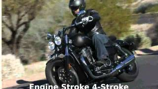 10. [traciada] 2014 Triumph Thunderbird Storm - Specification, Info