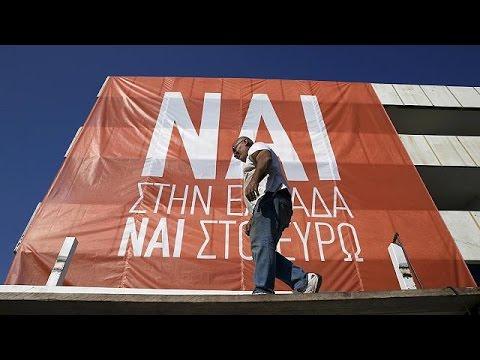 Ελλάδα: Το δημοψήφισμα της Κυριακής, η αγωνία των Ελλήνων και η επόμενη ημέρα