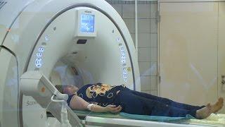 Ứng dụng bức xạ ion hóa trong khám, chữa bệnh
