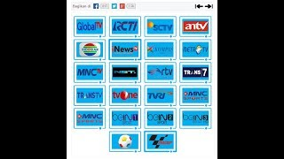 Nonton Cara Mudah Nonton Tv Online Live Streaming Tv Terlengkap Tercepat Tanpa Buffering Film Subtitle Indonesia Streaming Movie Download