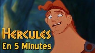 Video Hercules en 5 Minutes MP3, 3GP, MP4, WEBM, AVI, FLV Oktober 2017
