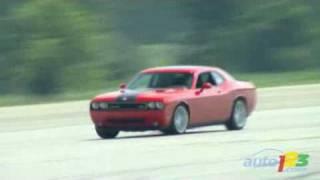 2008 Dodge Challenger SRT8 Review By Auto123.com