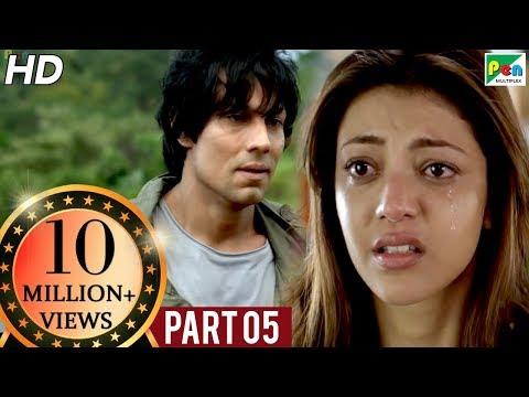 Do Lafzon Ki Kahani | Back to Back Hindi Movie Scenes | Randeep Hooda, Kajal Aggarwal | Part 5