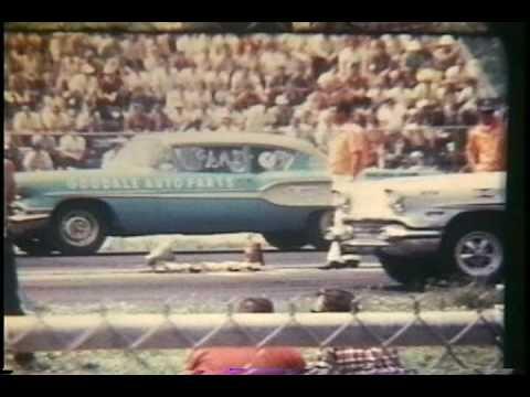Old Drag Racing, part 2    www.moroso.com