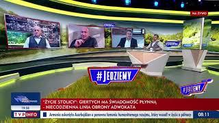 Nowy ekspert TVP w akcji- Marcin Najman.