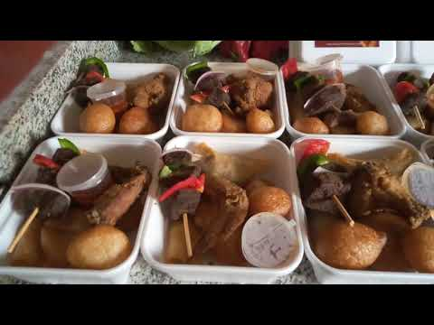 Smiley'z Small Chops