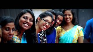 CHRISTIAN #JACOBITE WEDDING ABIN & PRABHA OFFICIAL TRAILER AJ WEDDING PHOTOGRAPHY.