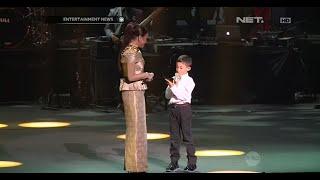 Video Rossa ajak anak naik ke panggung saat konser di Kuala Lumpur MP3, 3GP, MP4, WEBM, AVI, FLV April 2018